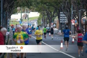 (INTERNATIONAL) Maratona do Funchal - Santander @ Funchal, Portugal
