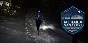 (INTERNATIONAL) Taliharja Vanakuri 2019-winter ultra endurance race @ Korneti, Latvia