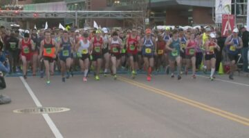 Secrets to speed: UT professor explains psychological marathon training