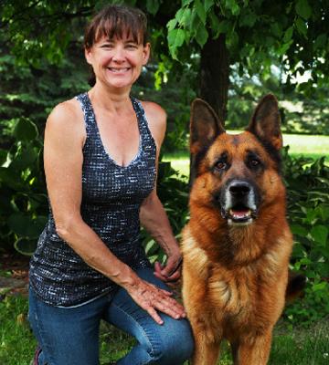About von Buchmann German Shepherd Breeder