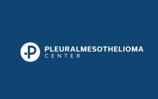 Pleural Mesothelioma Logo