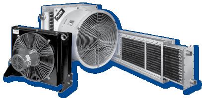 Air-EquipmentHeat-Exchanger-