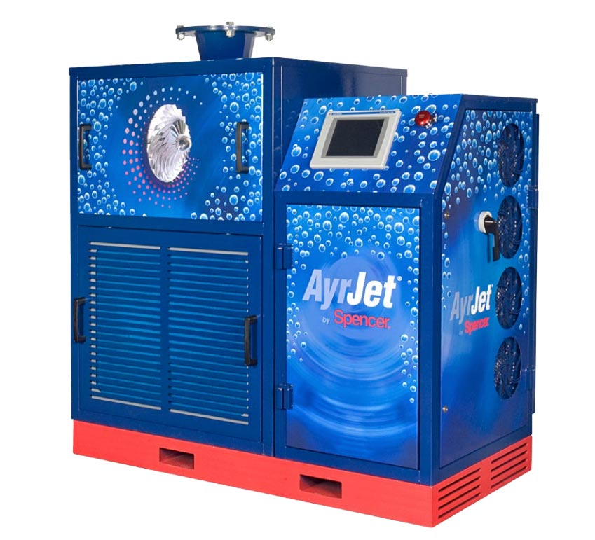 aryjet-195E