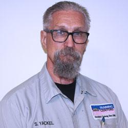 Steven Yackel