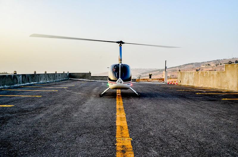 Aircraft-fils