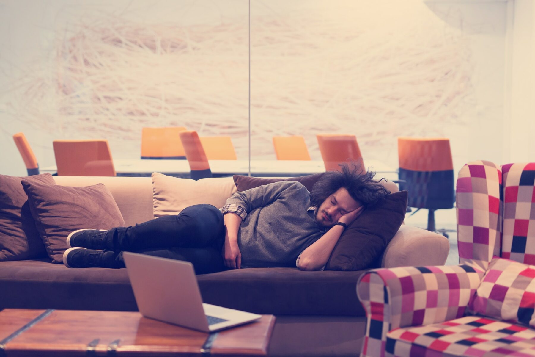 Is Sleeping The Key to Productivity?