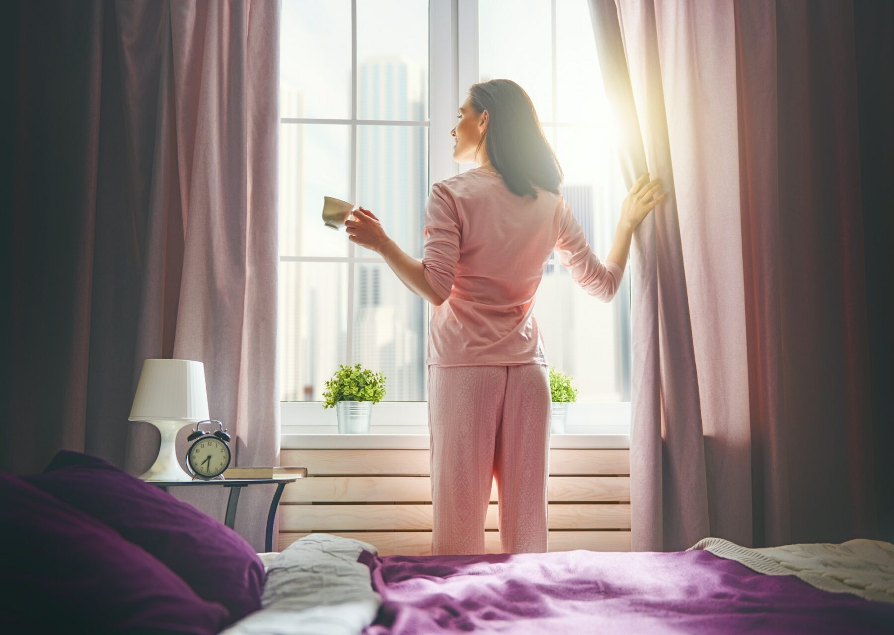 Crafting an Energizing Morning Routine