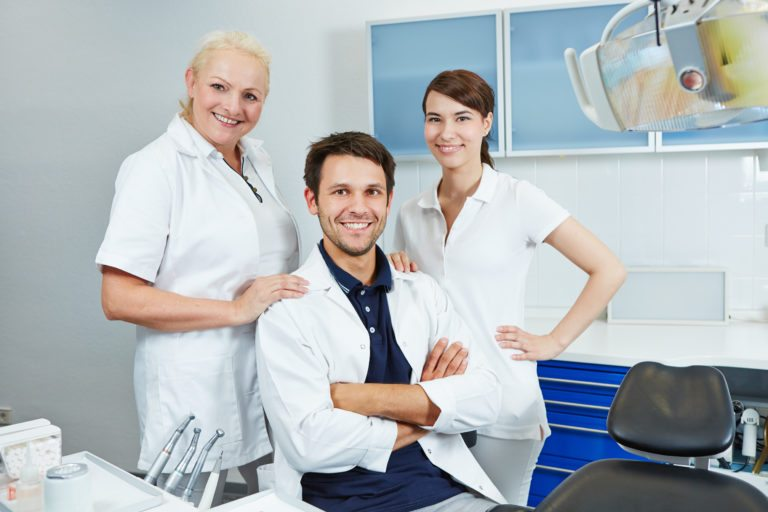 waterloo dentist