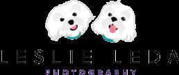 Leslie Leda Photography LLC logo