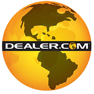 Dealer dot com Logo