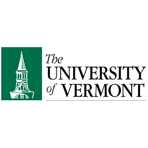 The University of Vermont logo