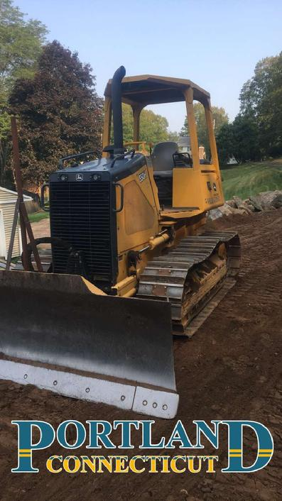 Connecticut Excavator