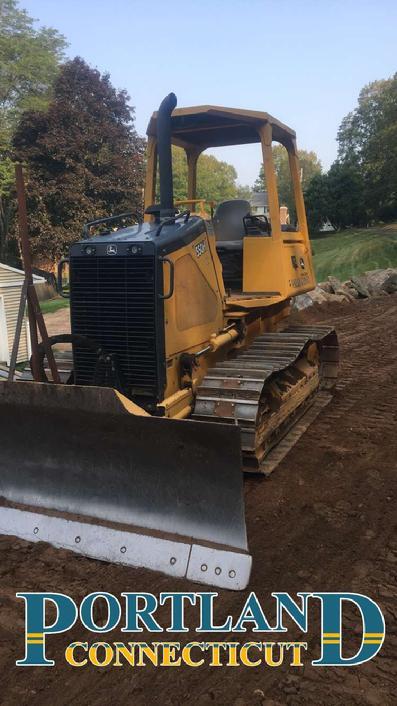 Connecticut Excavator