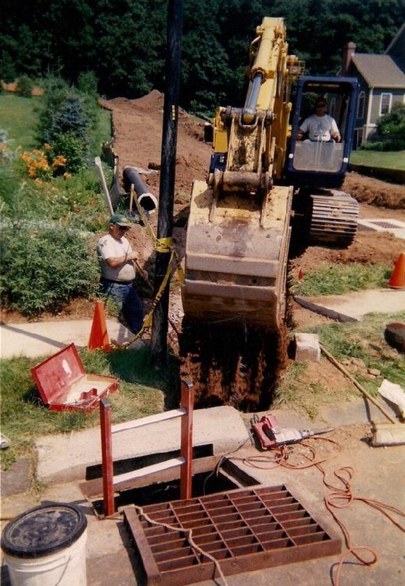 Business Construction Connecticut