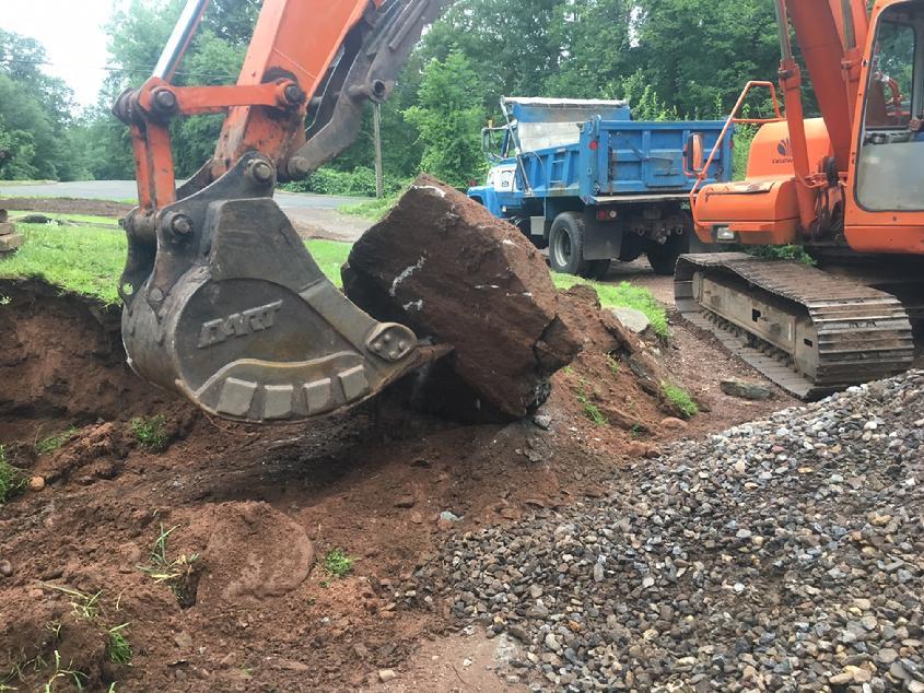 Construction Connecticut