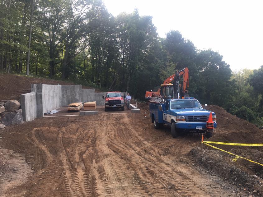 Connecticut Construction Middletown