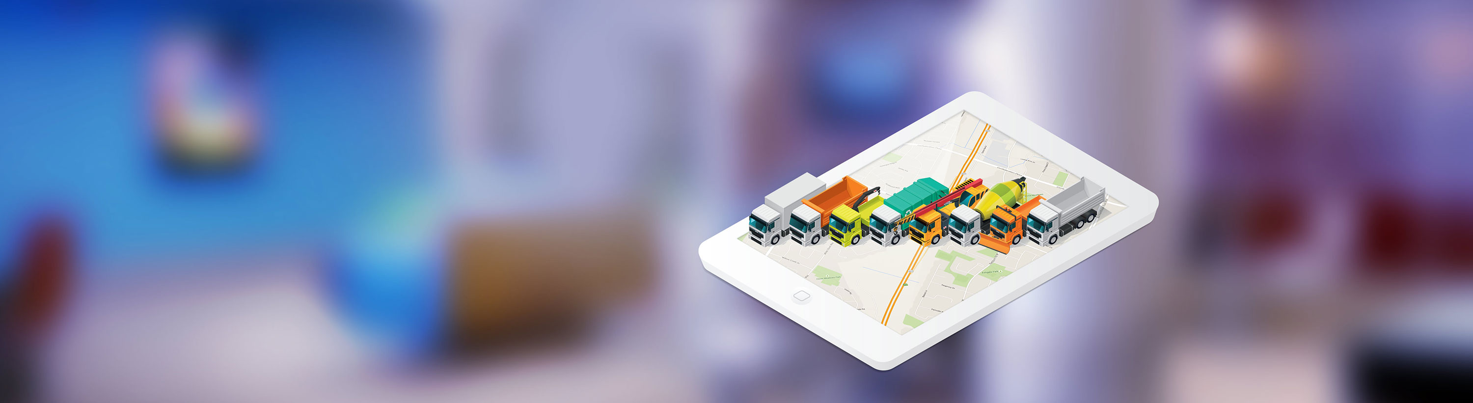 GPS Fleet Tracking Hardware and Software