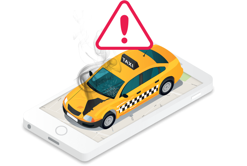 immediate accident notifications