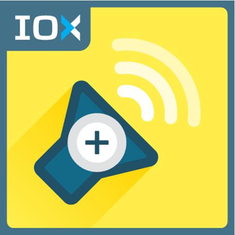 iox-buzz app