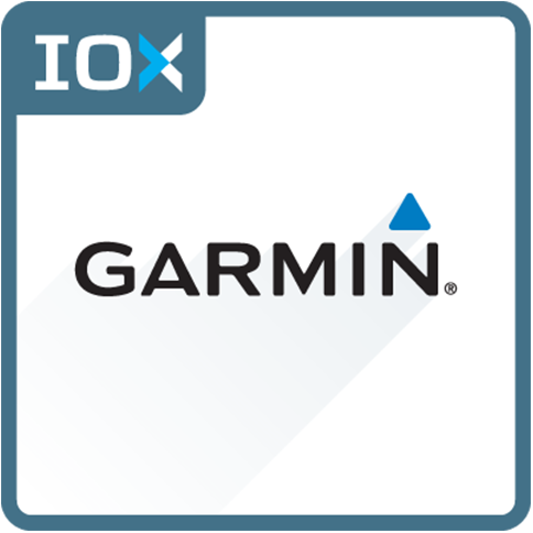 IOX Garmin Add-On