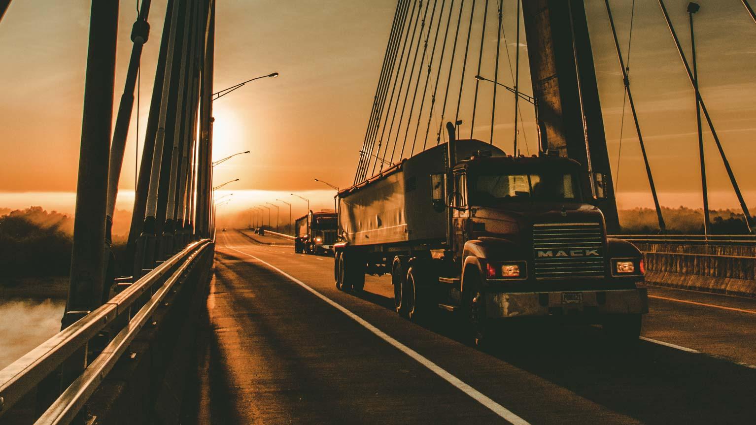 ELDs: Data-Driven Trucking