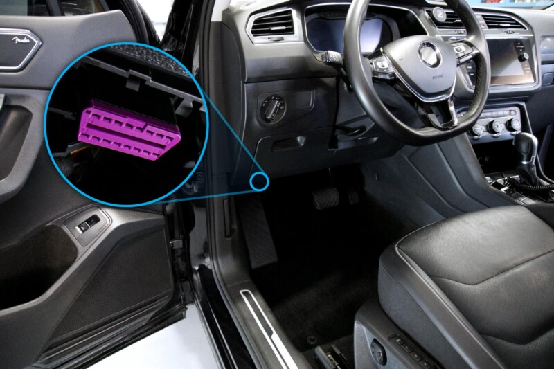 What is OBDII? History of on-board diagnostics