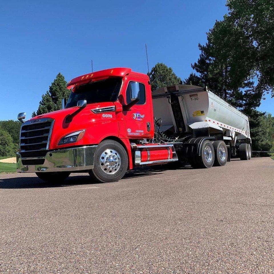 Case Study: JFW Trucking Corp.