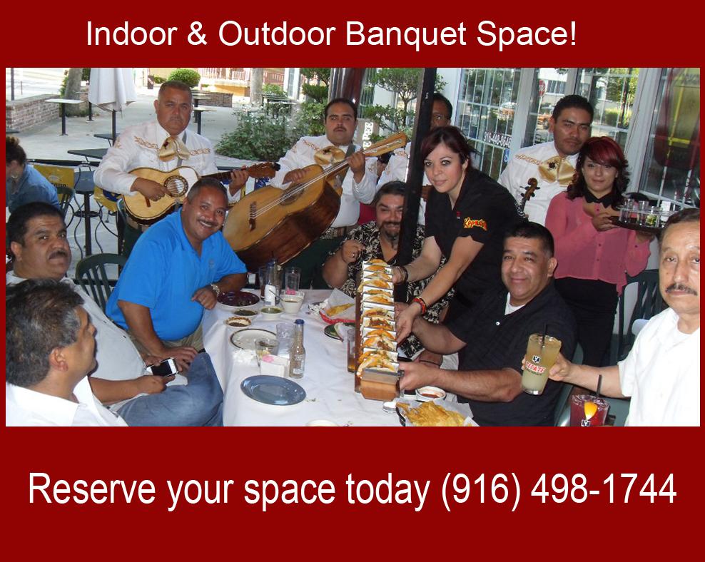 Sacramento Banquet Services