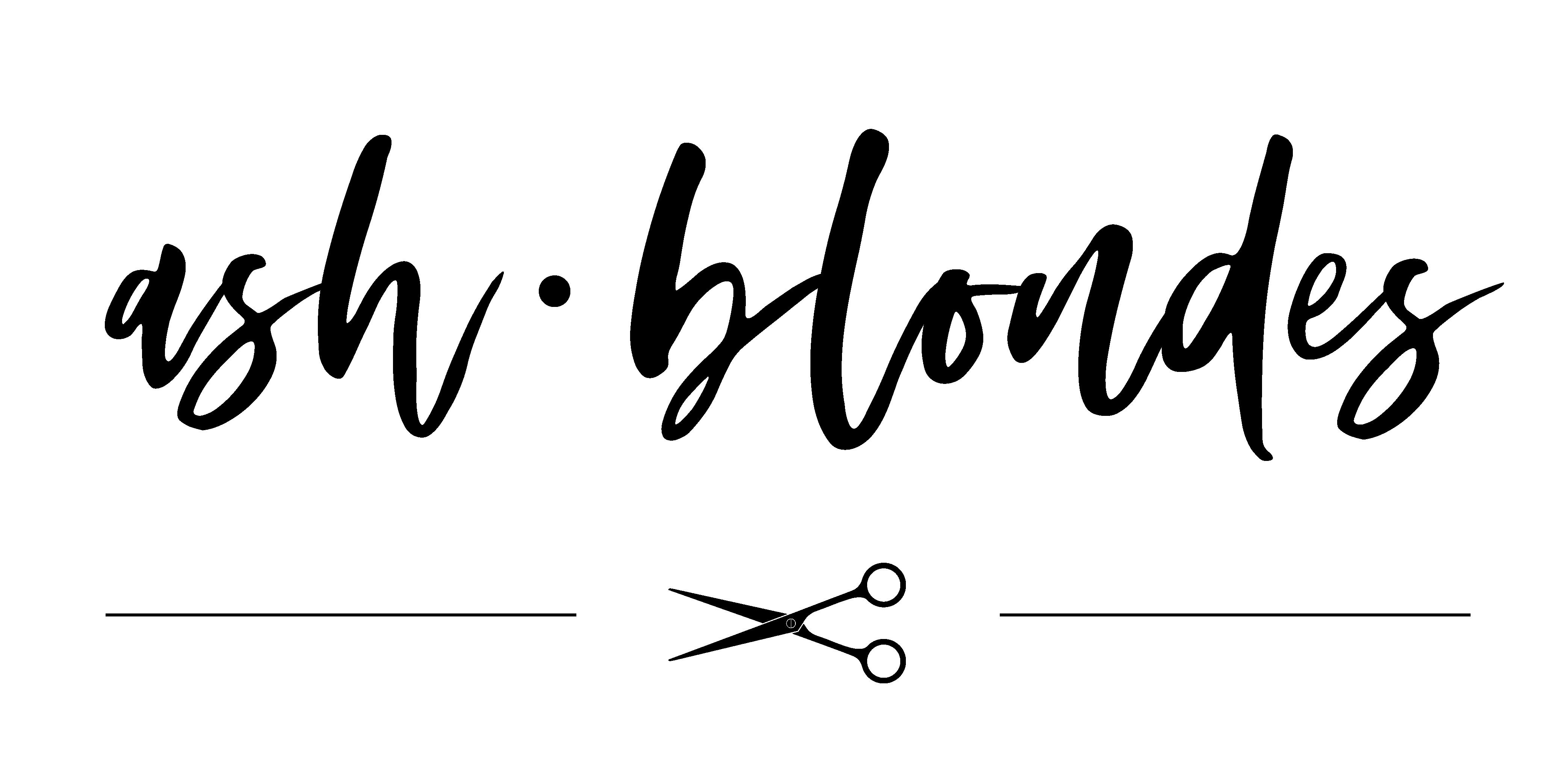 ASHBLONDES