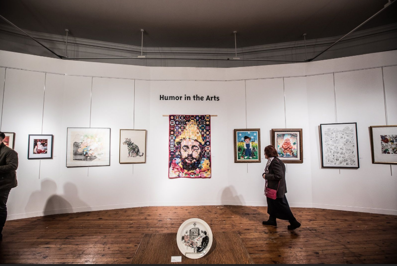 Rotunda Gallery1