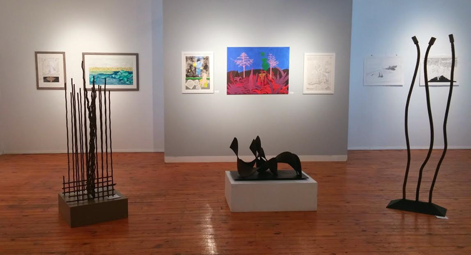 cac east gallery