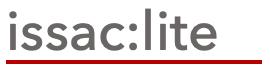 Issac Lite Logo