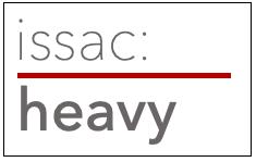 Issac:Heavy
