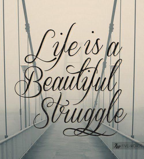 life beautiful