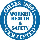 OSHAS 18001