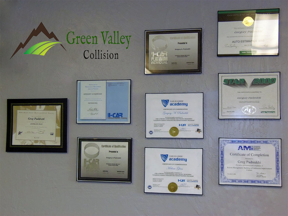 green-valley-collision-bragging-wall