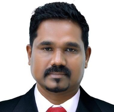 Ajith Kumar Perakathu Somasekharan