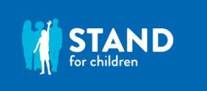 Stand for Chirdren Logo