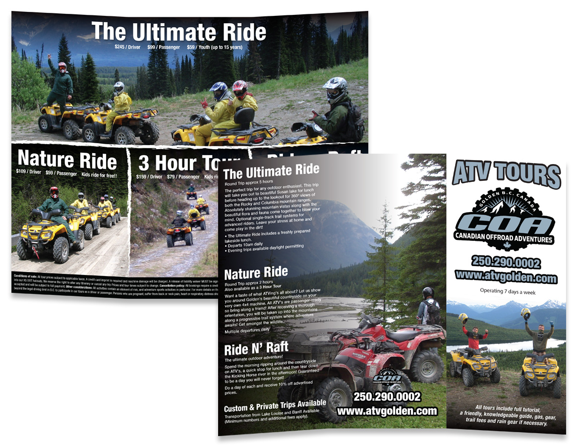Canadian Offroad Adventures