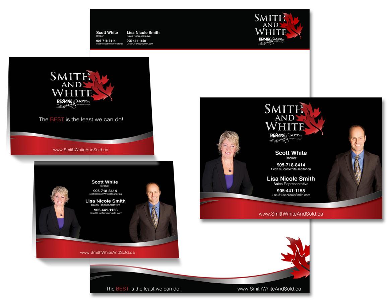 Smith and White