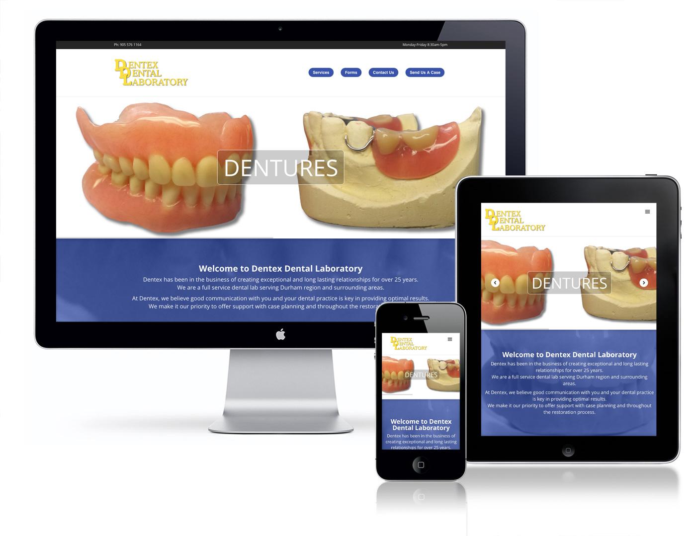 Dentex Dental Lab