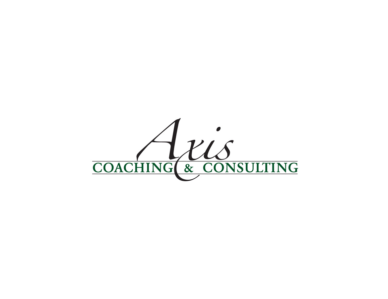 Axis Coaching & Consulting Logo