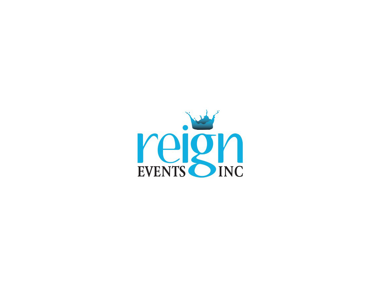 Reign Events Inc. Logo