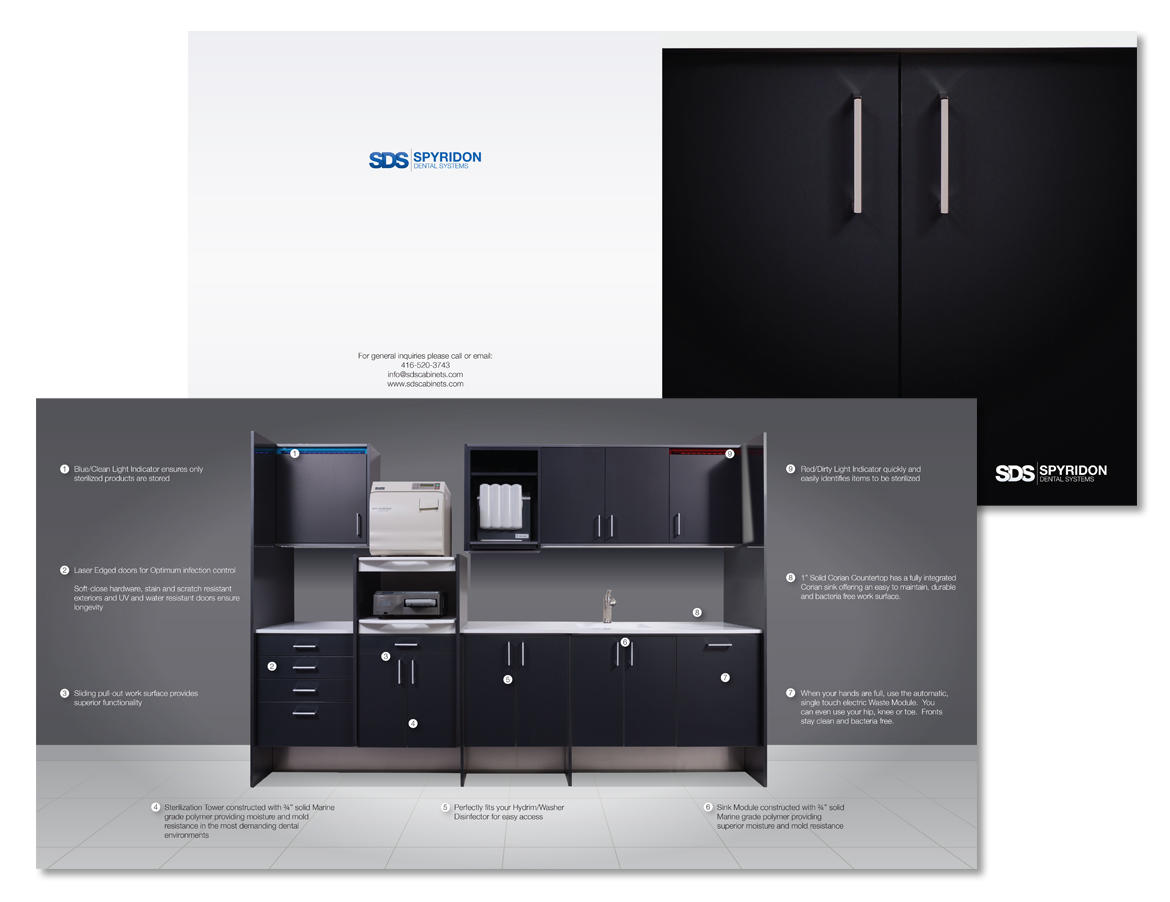 Spyridon Dental Systems Brochure