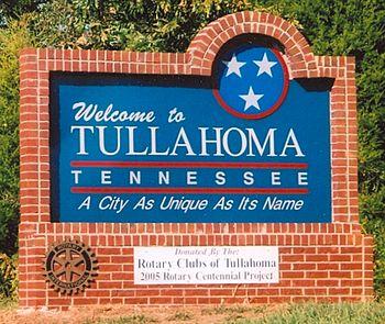 Tullahoma, Tennessee