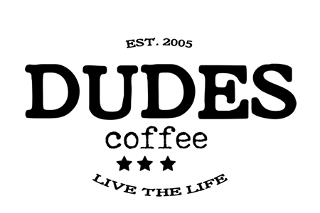 Dude's Coffee