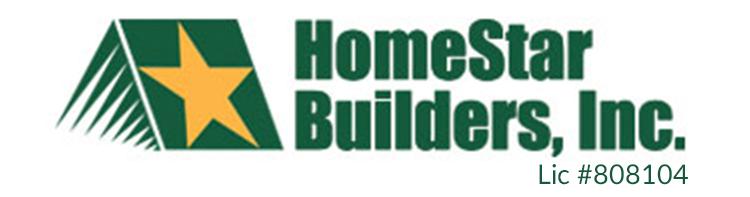 Homestar Builders