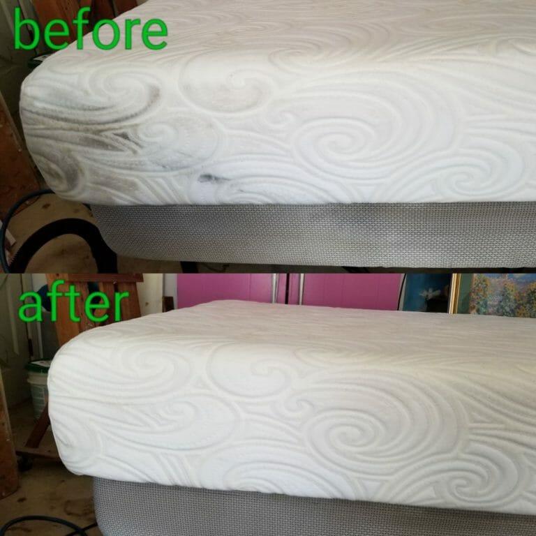 mattress cleaning panama city