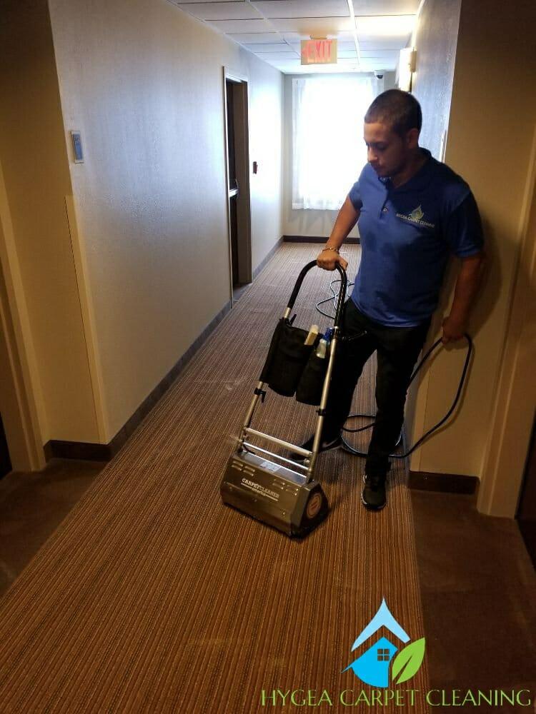 Hygea carpet cleaning destin fl