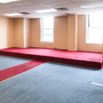 121 Watchung Plainfield Suite 201 Interior